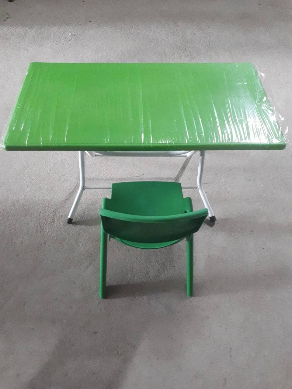 Bộ bàn ghế mầm non