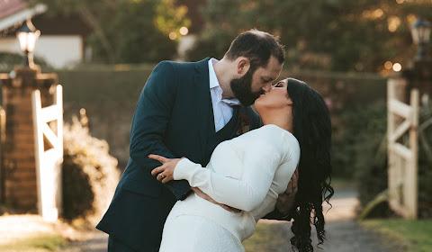Wedding photographer New Plymouth (AmandaJayne). Photo of 17.07.2018