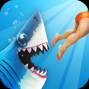 Hungry Shark World icon do Jogo