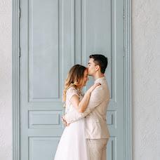 Wedding photographer Svetlana Struzhenko (struzhenko). Photo of 01.04.2018