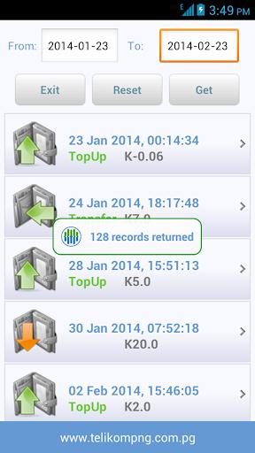 RaitAPP SelfCare screenshot 6