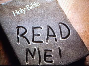 DAILY BIBLE READING GUIDE