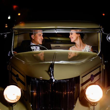 Wedding photographer Ismael Acosta garcia (ismaelacosta). Photo of 18.10.2017