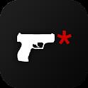 Gun Movie FX icon