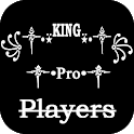 Pro Players Nickname Generator for Free F icon