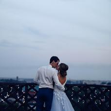 Wedding photographer Vlad Larvin (vladlarvin). Photo of 11.08.2017
