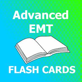 A-EMT Exam Flashcards 2018 Ed