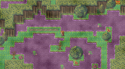 Screenshot for RPG Knight Bewitched in United States Play Store
