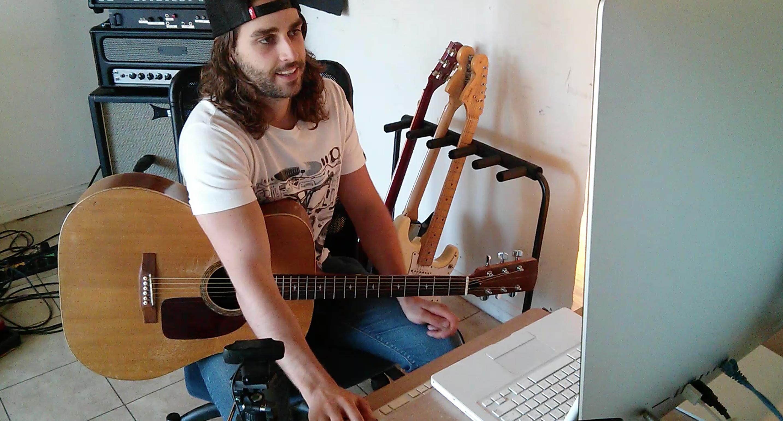 will ripley guitar campfire guitar star