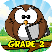 Second Grade Learning Games Android APK Download Free By RosiMosi LLC
