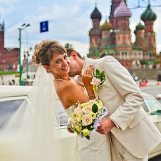 Wedding photographer Maksim Mosved (tzmp). Photo of 01.12.2012