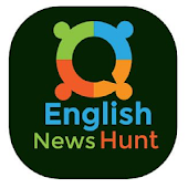 English News Hunt in INDIA