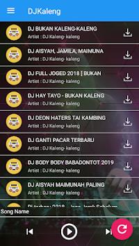 download lagu dj bukan kaleng kaleng remix mp3