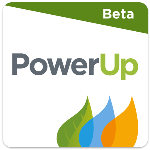 PowerUp BETA - ScottishPower app (apk) free download for Android/PC/Windows
