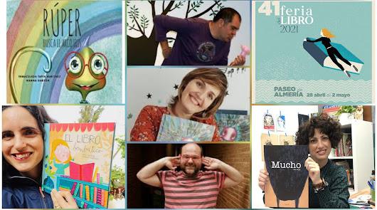 Cuentacuentos y autores infantiles que no puedes perderte en la Feria del Libro