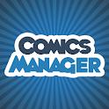 Comics Manager - Gestore Collezione Fumetti icon