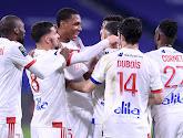 Ligue 1 : Lyon perd Denayer mais s'impose à Monaco au terme d'un match fou !