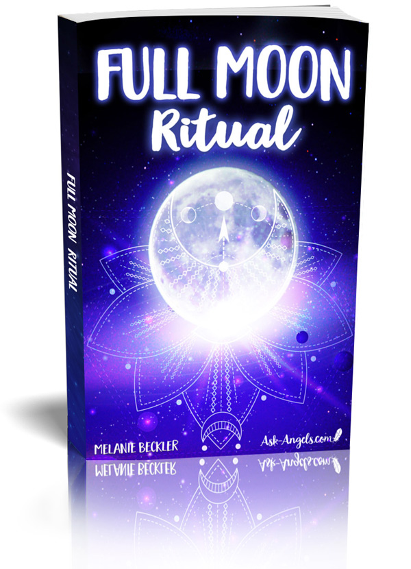 Full Moon Ritual Book
