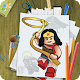 Learn How to Draw Cartoon Superheros Step by Step for PC-Windows 7,8,10 and Mac