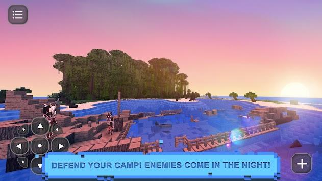 Survival: Island Build Craft apk screenshot