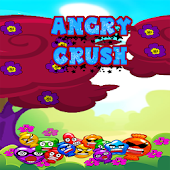 Angry Crush Match 3