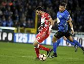 Mahmoud Trezeguet intéresse la Sampdoria, prête à mettre 10 millions d'euros