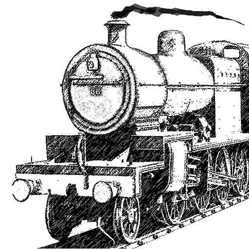 Rail Empire Great Britain