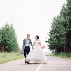 Wedding photographer Vitaliy Zybin (zybinvitaliy). Photo of 30.09.2016