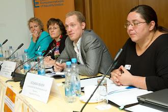 Photo: 2012 Equinet Legal Training on Alternative Dispute Resolution