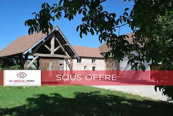 maison à Nuits-Saint-Georges (21)