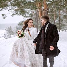 Wedding photographer Vladimir Kazancev (kazantsev). Photo of 15.03.2018