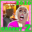Barbi Granny Rich Chapter Two 2020 icon