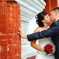 Wedding photographer Aleksandr Soshnikov (Phantome). Photo of 18.06.2014