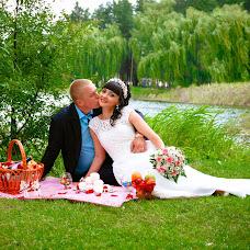 Wedding photographer Irina Ivanova (irynaivanova). Photo of 21.07.2015