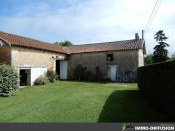maison à Notre-Dame-de-Sanilhac (24)