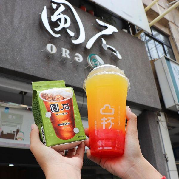 圓石新品上市,圓石禪飲復刻雙Q紅茶,QQ蒟蒻球+椰果,咬咬口感新滋味!