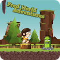 Fred World - Adventures icon