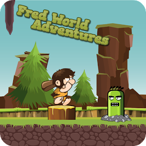 Fred World – Adventures for PC and MAC