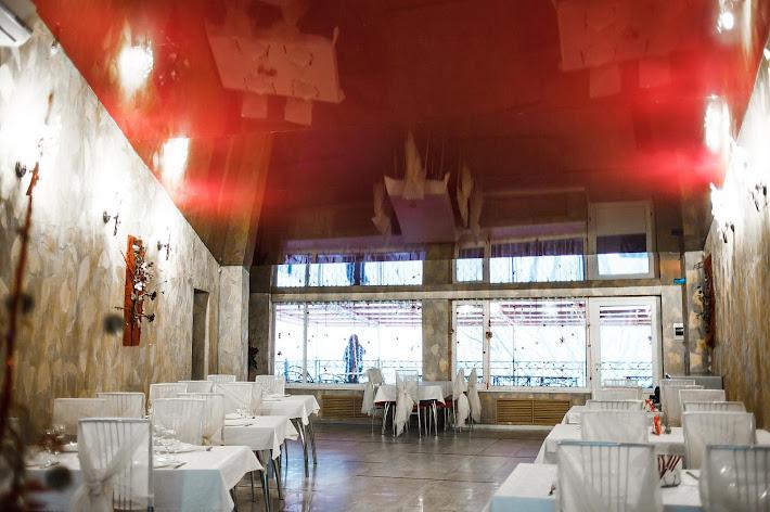 Фото №4 зала Евразия