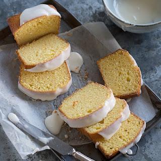 Orange Cake With Orange Filling Recipes