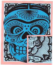 Photo: Wenchkin's Mail Art 366 - Day 228 - Card 228c