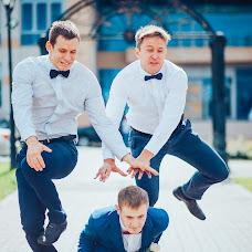 Wedding photographer Anastasiya Fedyaeva (naisi). Photo of 05.10.2017