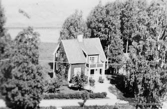 Photo: Eriksberg 2-23 1950