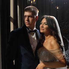 Wedding photographer Alena Abrikos (lukoe). Photo of 03.07.2018