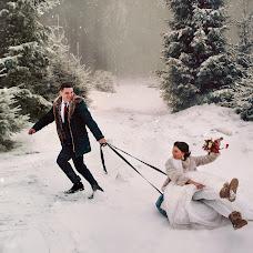 Wedding photographer Olga Nikolaeva (avrelkina). Photo of 21.02.2019