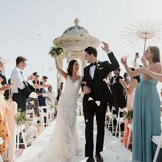 Φωτογράφος γάμων Miguel Arranz (MiguelArranz). Φωτογραφία: 06.03.2019