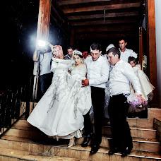 Fotógrafo de bodas Aydemir Dadaev (aydemirphoto). Foto del 25.09.2018