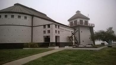 Photo: Texas Maritime Museum Rockport 3/3/15