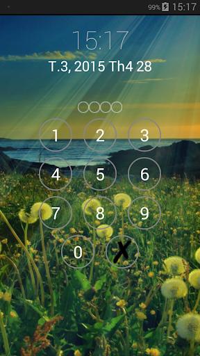 Lock screen password 2.27.3384.82 screenshots 6