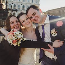 Wedding photographer Aliya Kaybysheva (aliakai). Photo of 26.06.2017